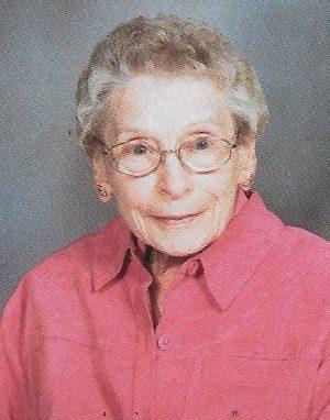 Mrs. Hilda (Kerner) Dhom