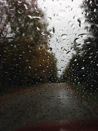Southern Illinois Farmers Waiting For Rain