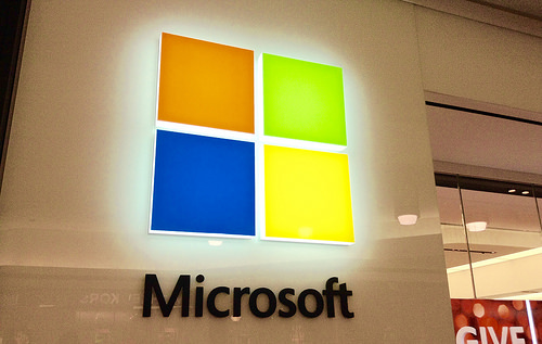 Microsoft Announces Layoffs As Part Of Reorganization