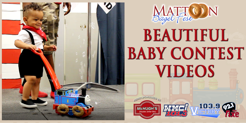 Mattoon Bagelfest Beautiful Baby Contest – Videos
