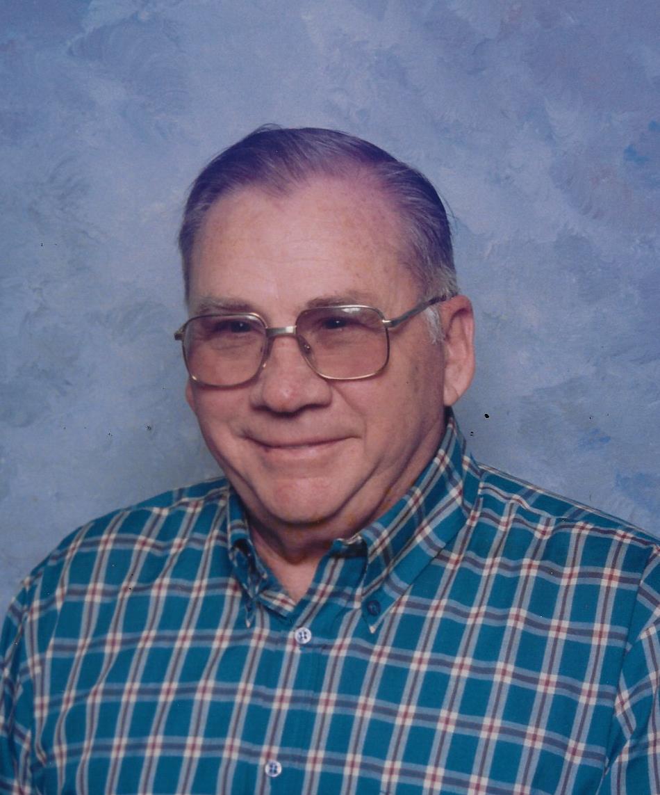 """Robert Harold """"Bob"""" Dhom"""