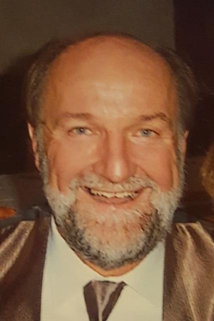 Edward Jack Shaffer