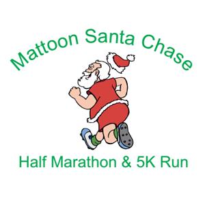 Mattoon Santa Chase Half Marathon and 5K