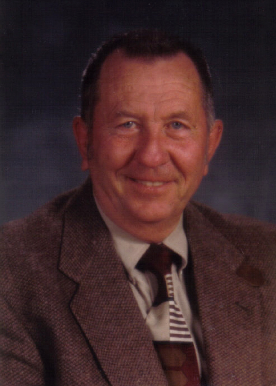"William F. ""Bill"" Swank"