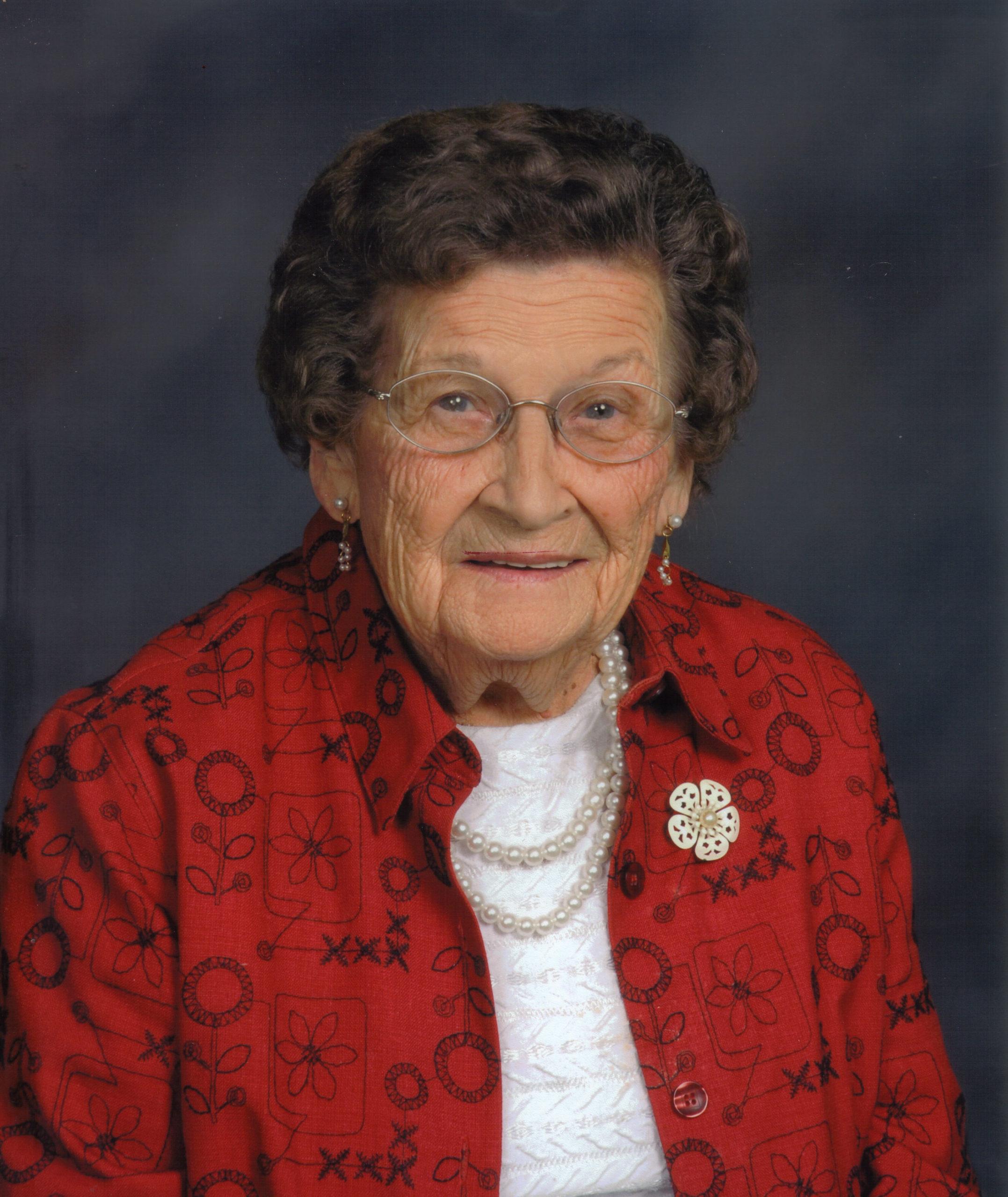 Mildred Gentry