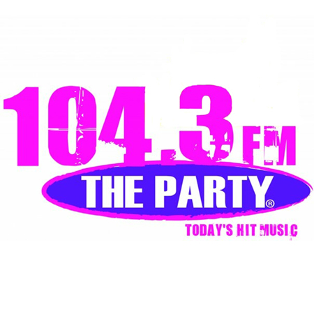 104.3 The Party Program Director