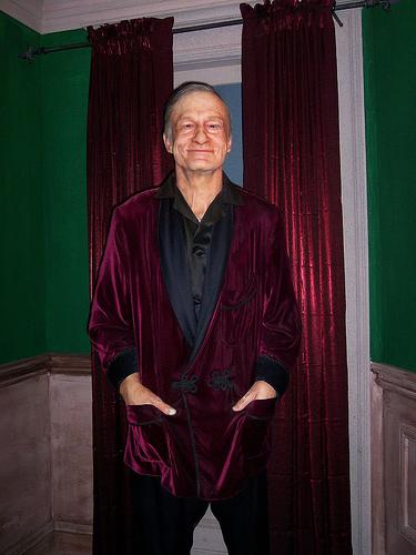 Hugh Hefner Is Dead At 91