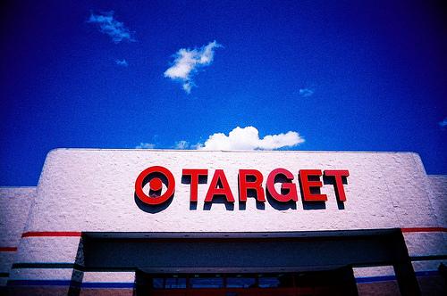 Target Raising Company Minimum Wage