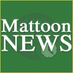 Mattoon PD Arrest Man for Criminal Trespass to Property