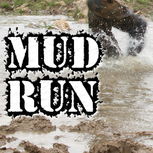Oakland 5K Mud Run