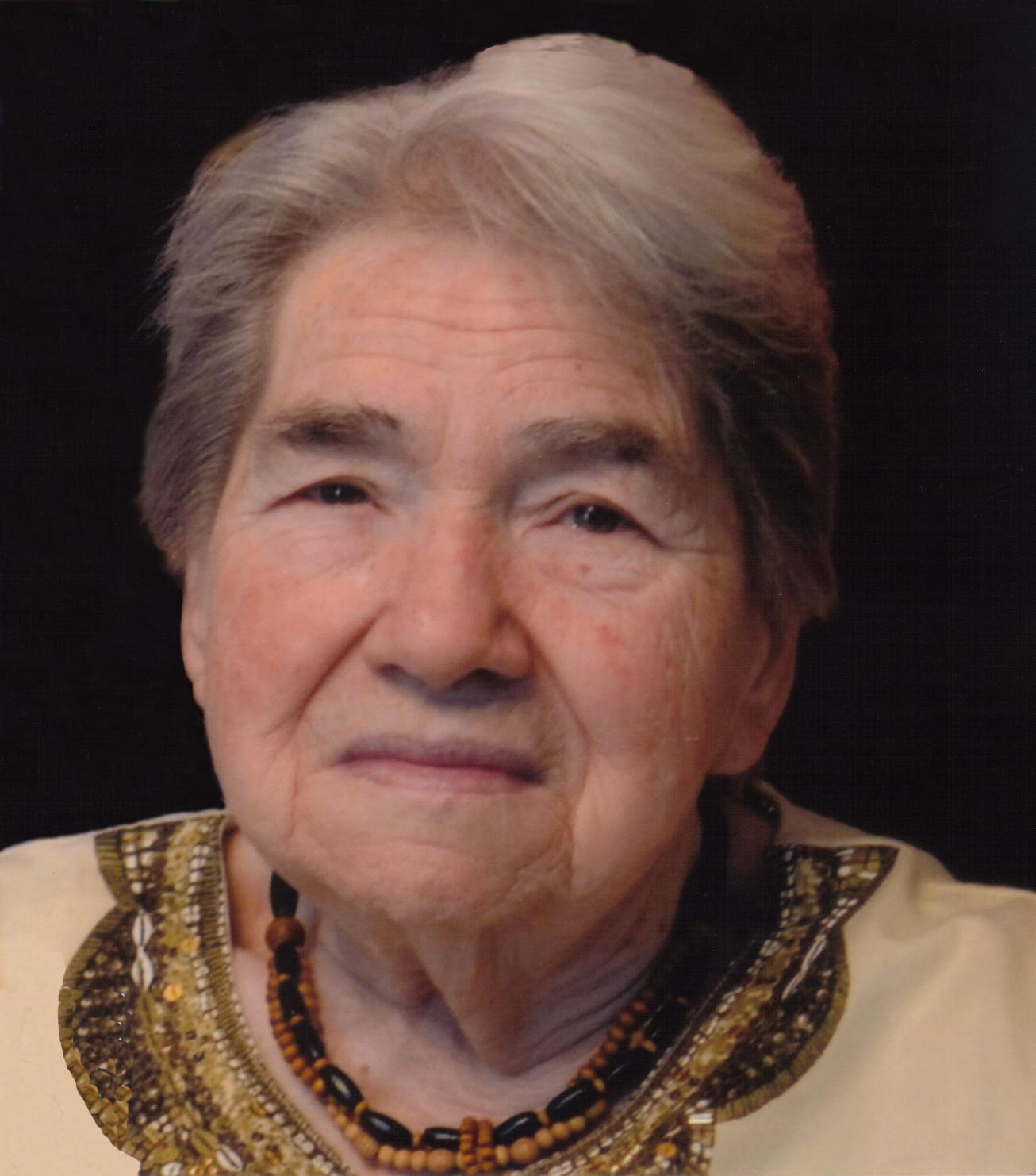 Naomi Gail Rentfro