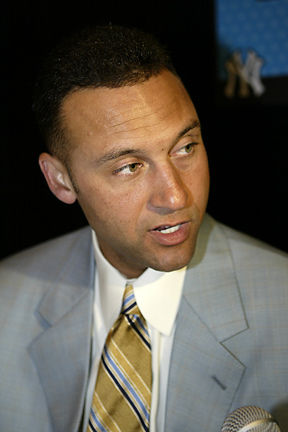 Jeter Says Marlins Have To Be Rebuilt