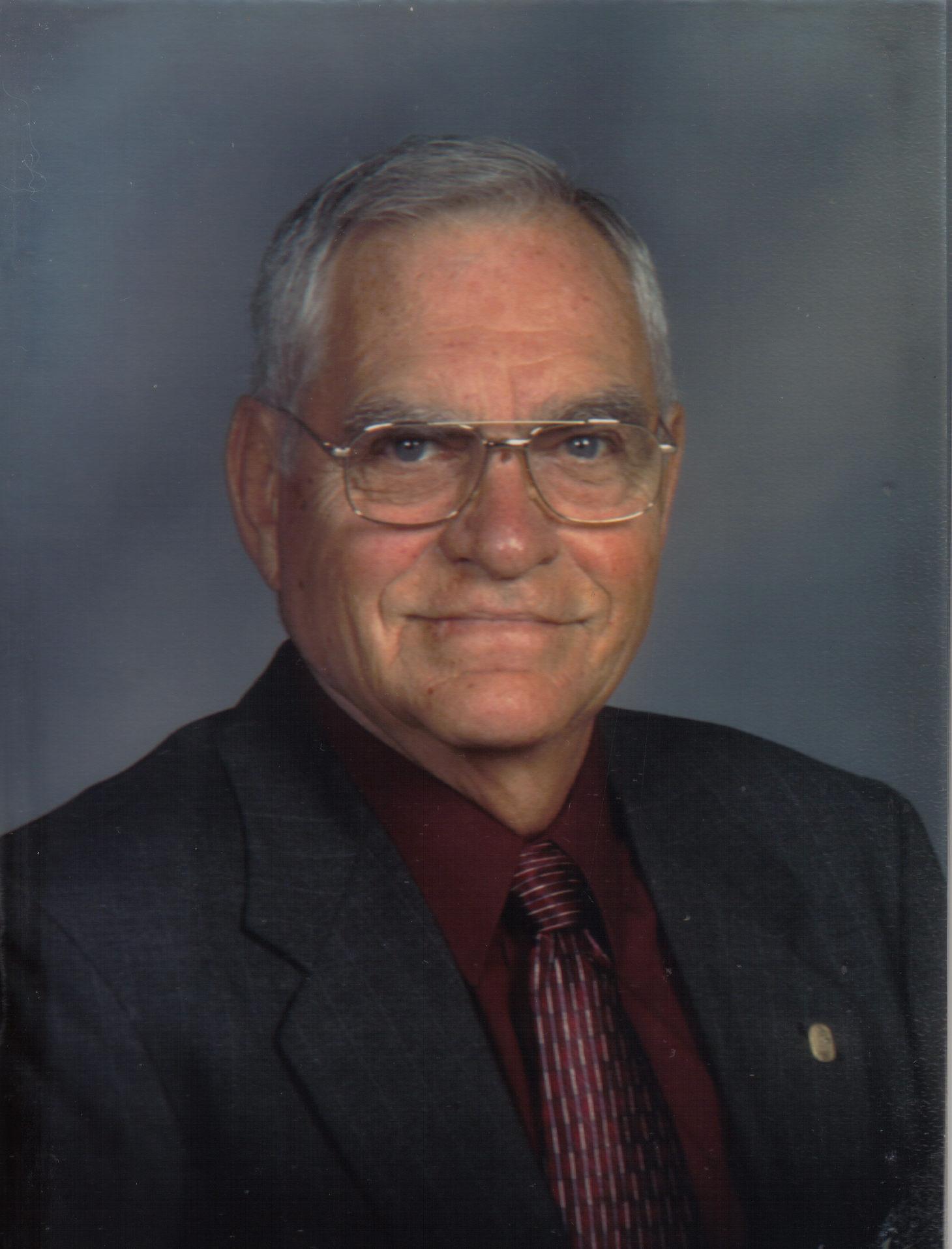 George W. Brazelton