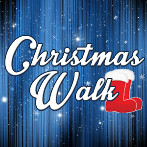P.E.O. Christmas Walk in Mattoon