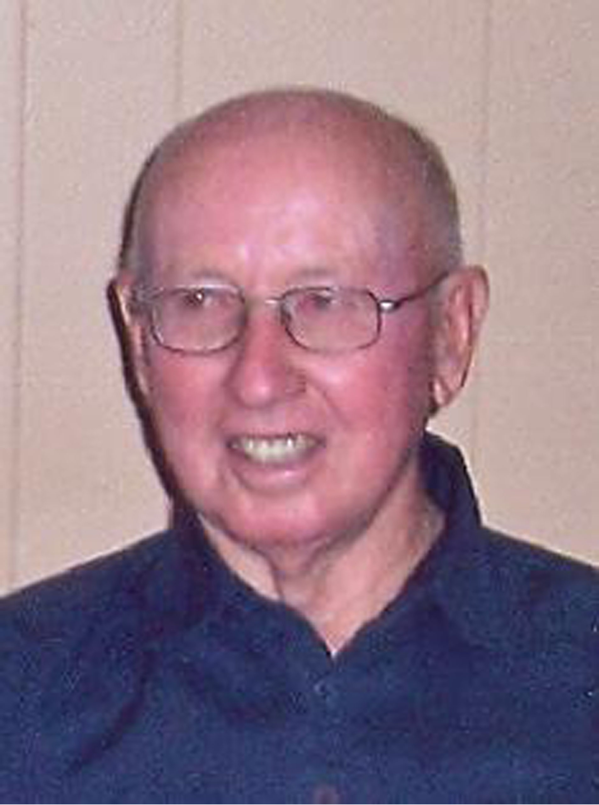 Paul Robert McClure
