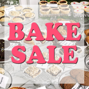 Omega Nu Bake Sale Returning