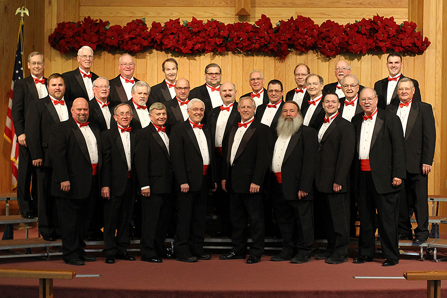 48th Annual Benefit Concerts on Sunday December 3rd