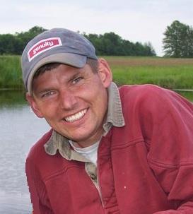 Dean James Dryden