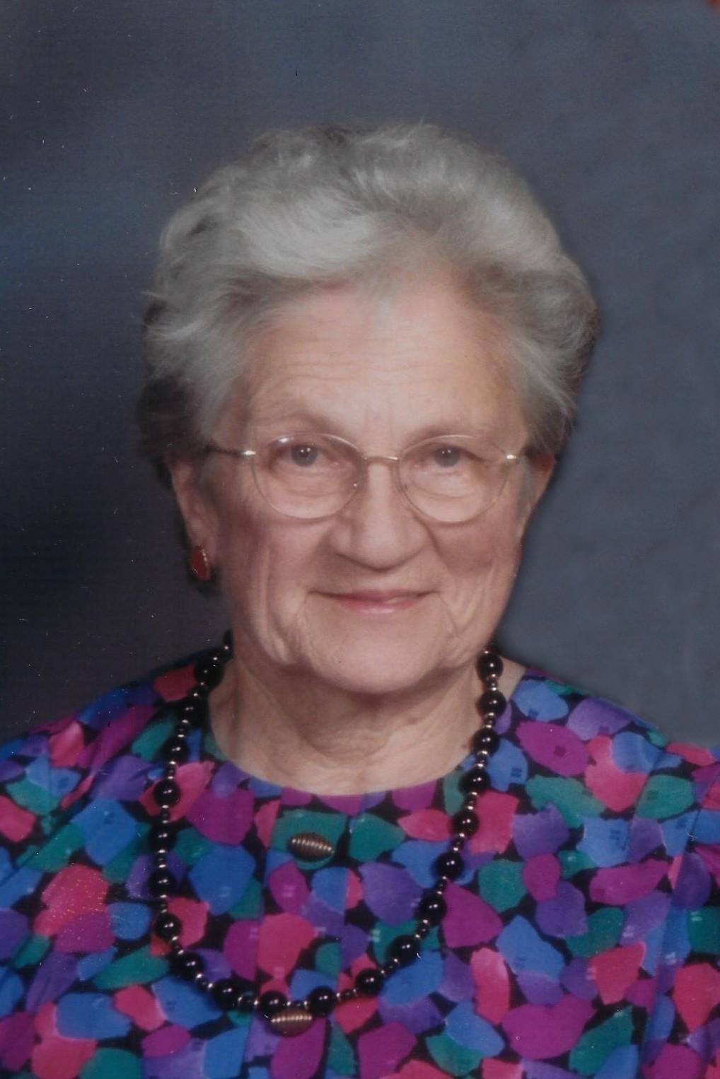 Georgiann Marie Kocher
