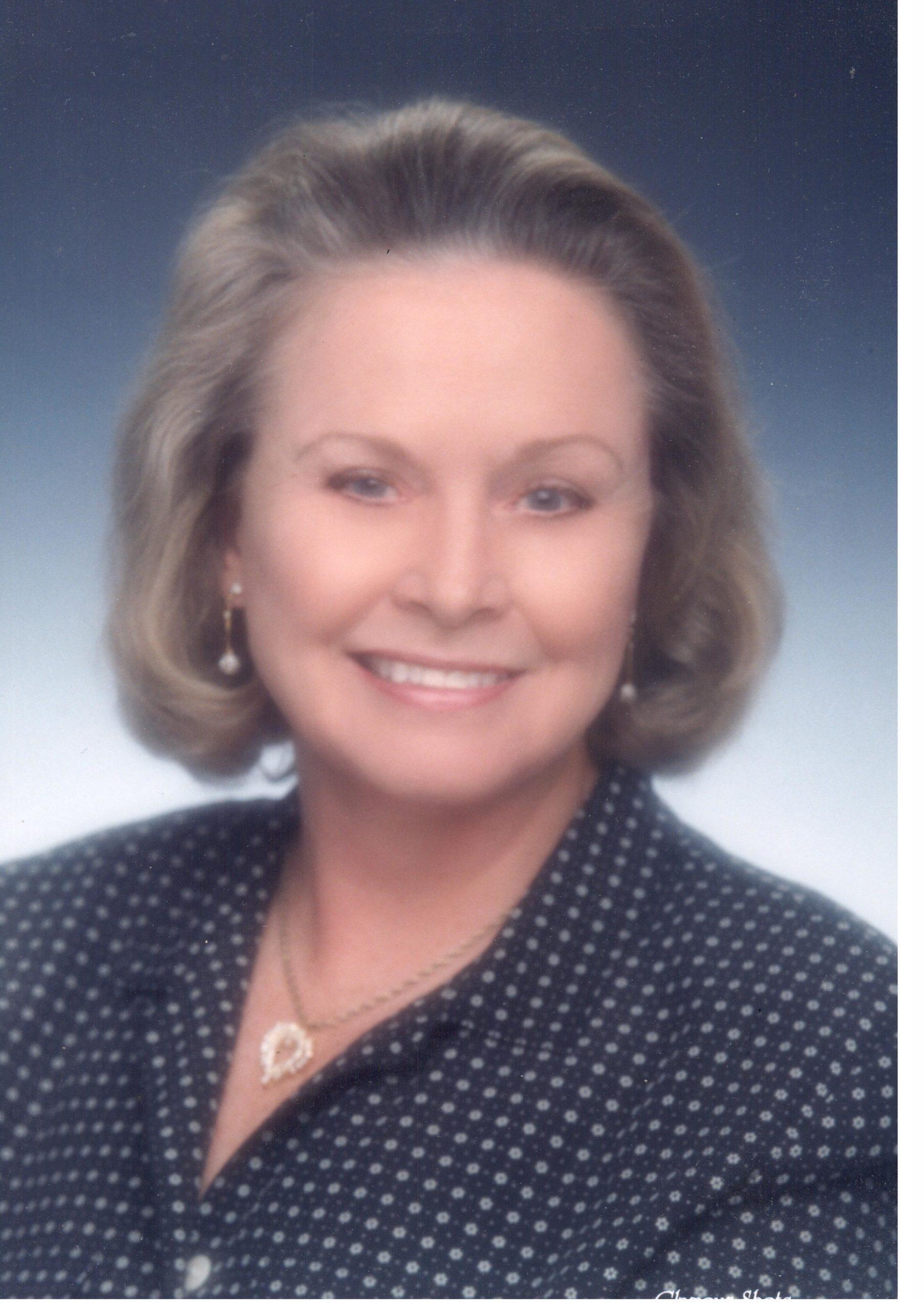 Rhoda Colwell Schwarz