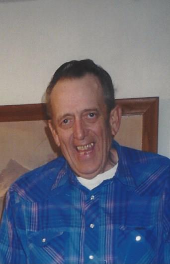 Richard L. Creek