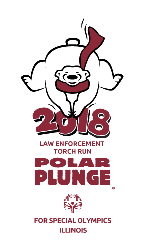Annual Law Enforcement Torch Run Polar Plunge