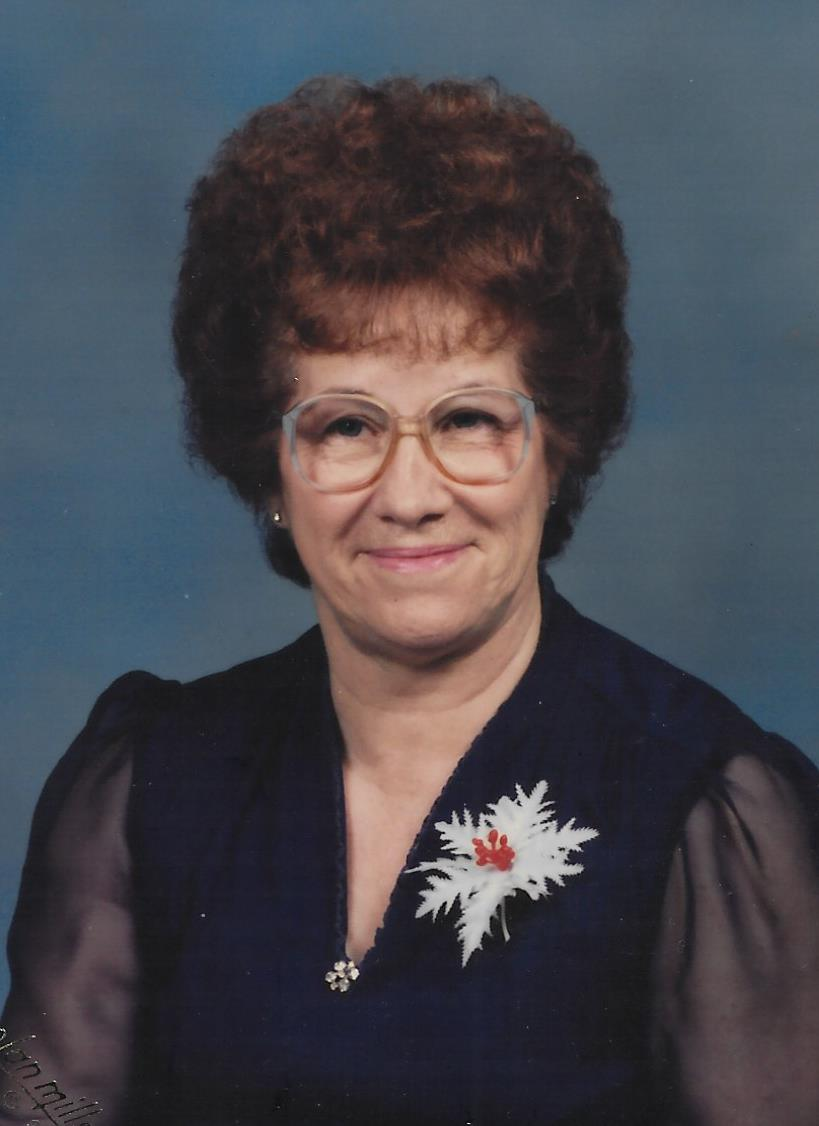 Agnes Pauletta Von Simpson