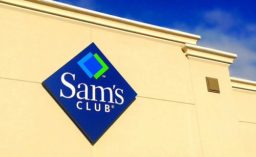 Walmart Closing Several Sam's Clubs, Laying Off Thousands Of Workers