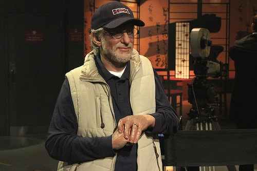 "Steven Spielberg Is Remaking ""West Side Story"""