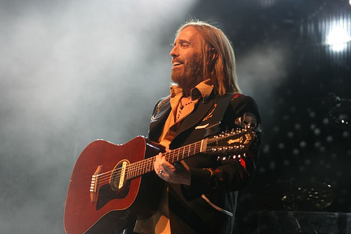Tom Petty's Autopsy Results Revealed