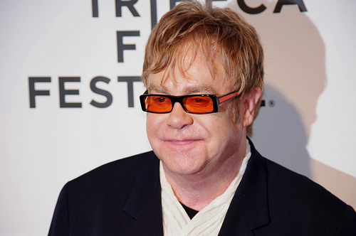 Elton John To Retire After 3-Year World Farewell Tour