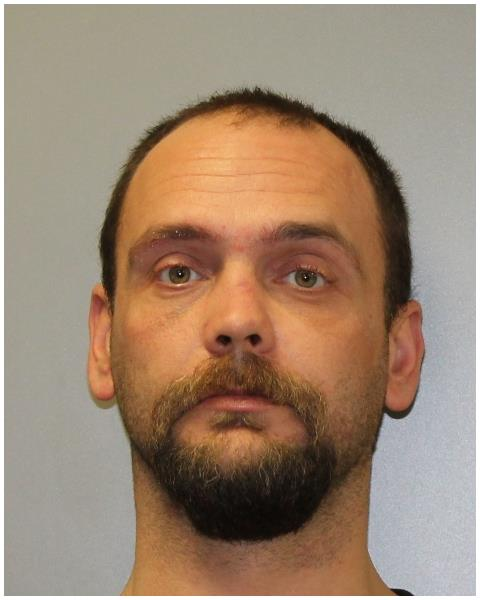 Mattoon Man Arrested and Charged with Theft