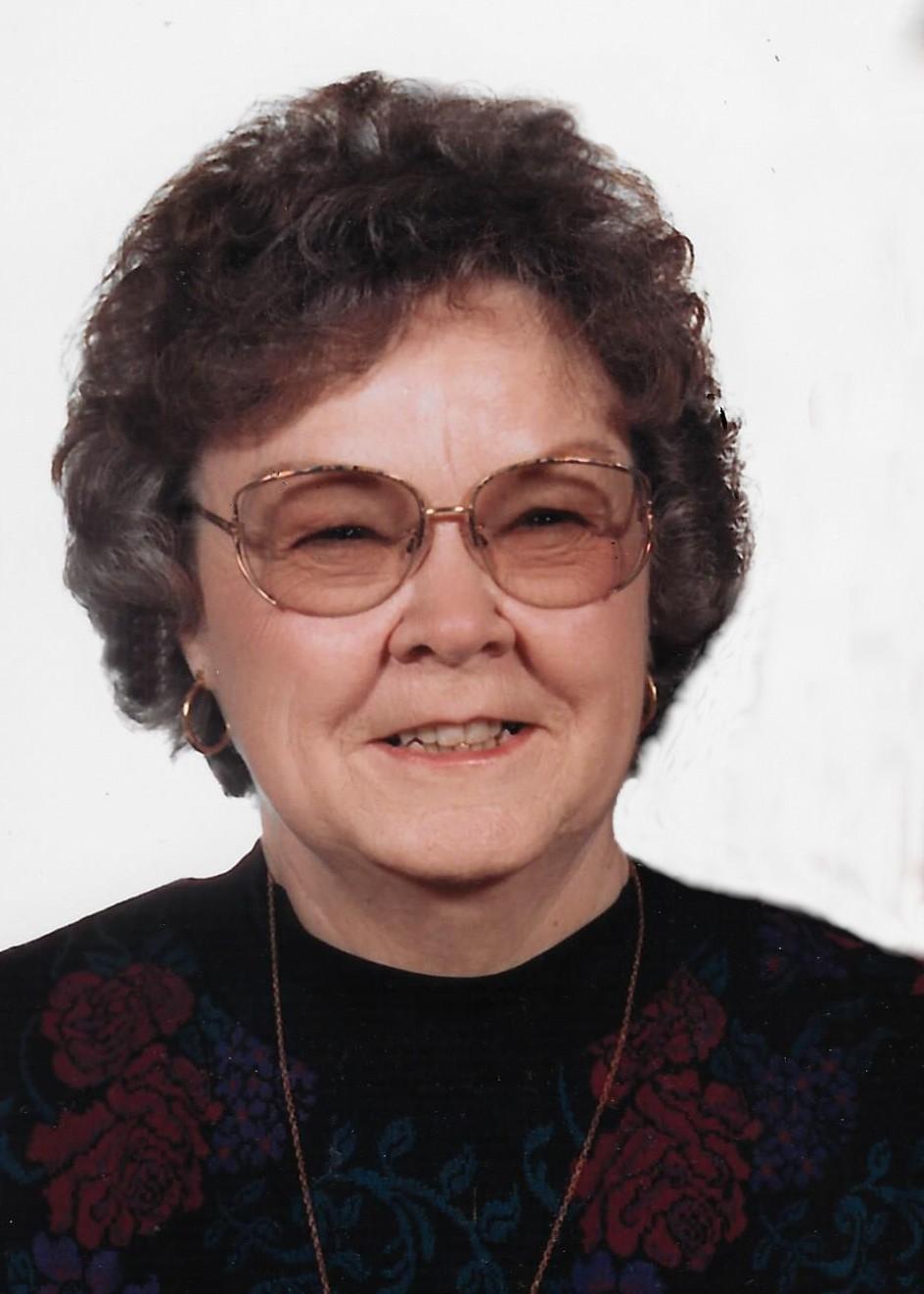 Anita Rae Brooks