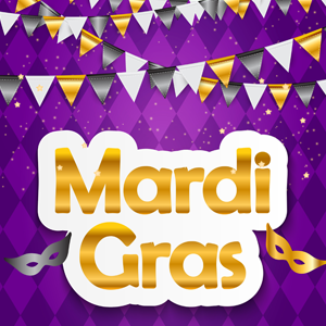 Mardi Gras in Marshall