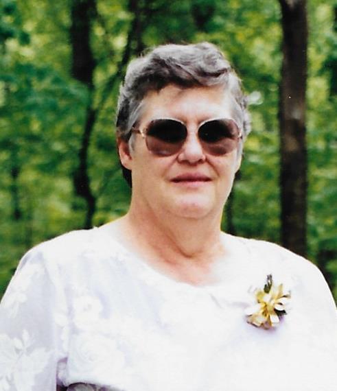 Patricia P. (Bailey) Miller