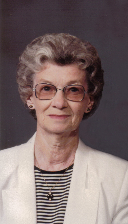 Margaret K. Orsborn