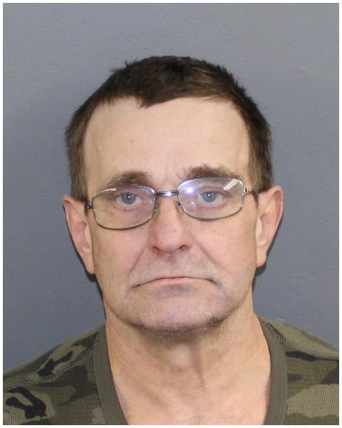 Mattoon Man Arrested for Possession of Meth