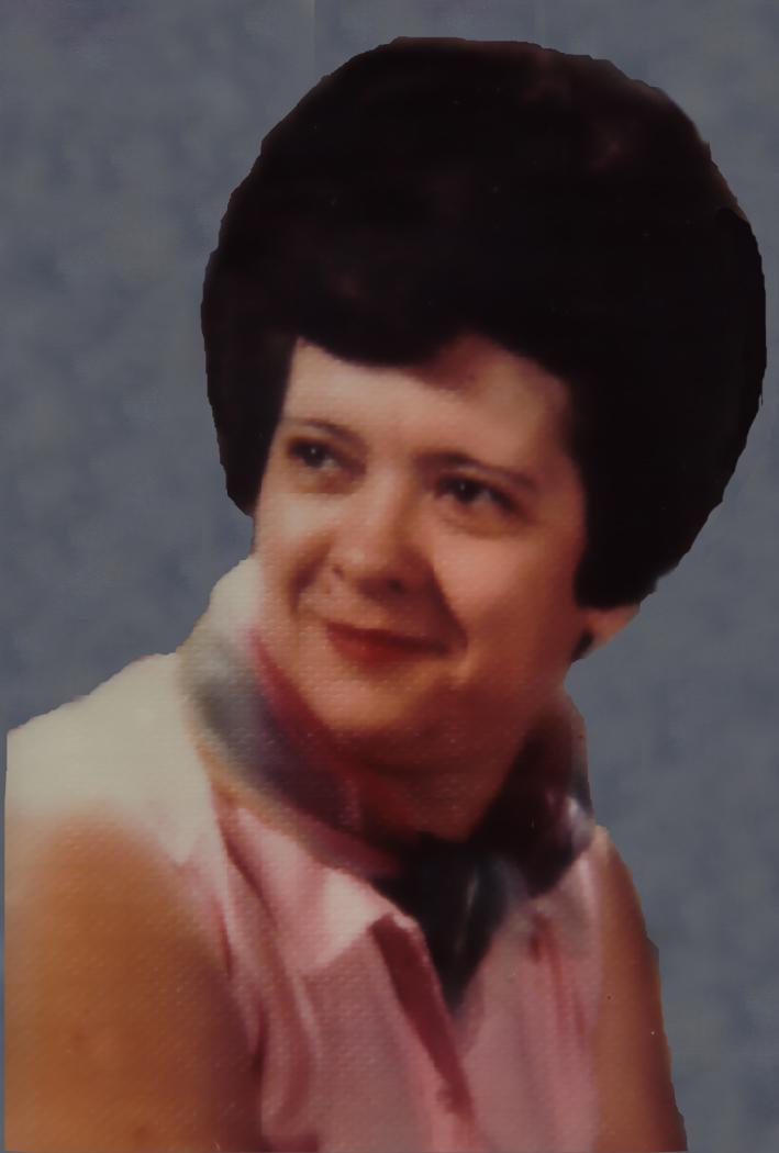 Grace E. West