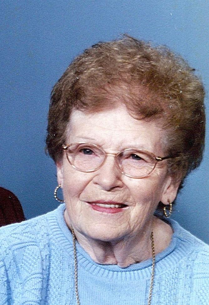 Marilyn J. Weakly