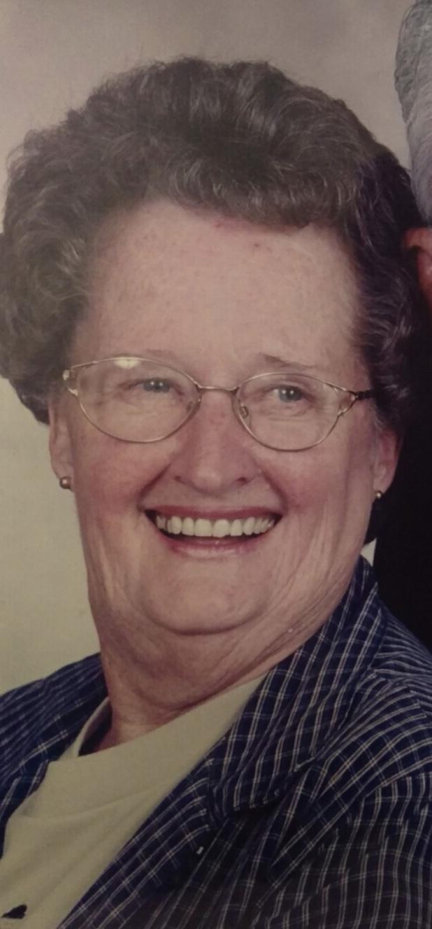 Wilma Ilene Hawn