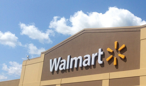 Walmart Launches Text Shopping Service