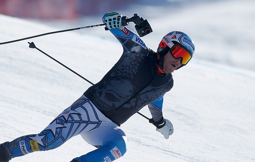 Lindsey Vonn Captures 80th World Cup Race Victory