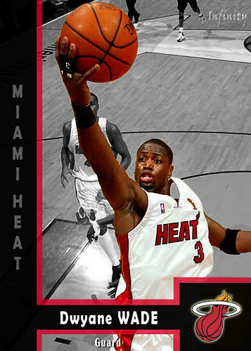 AP source: Cavs trade Wade to Miami, overhaul roster