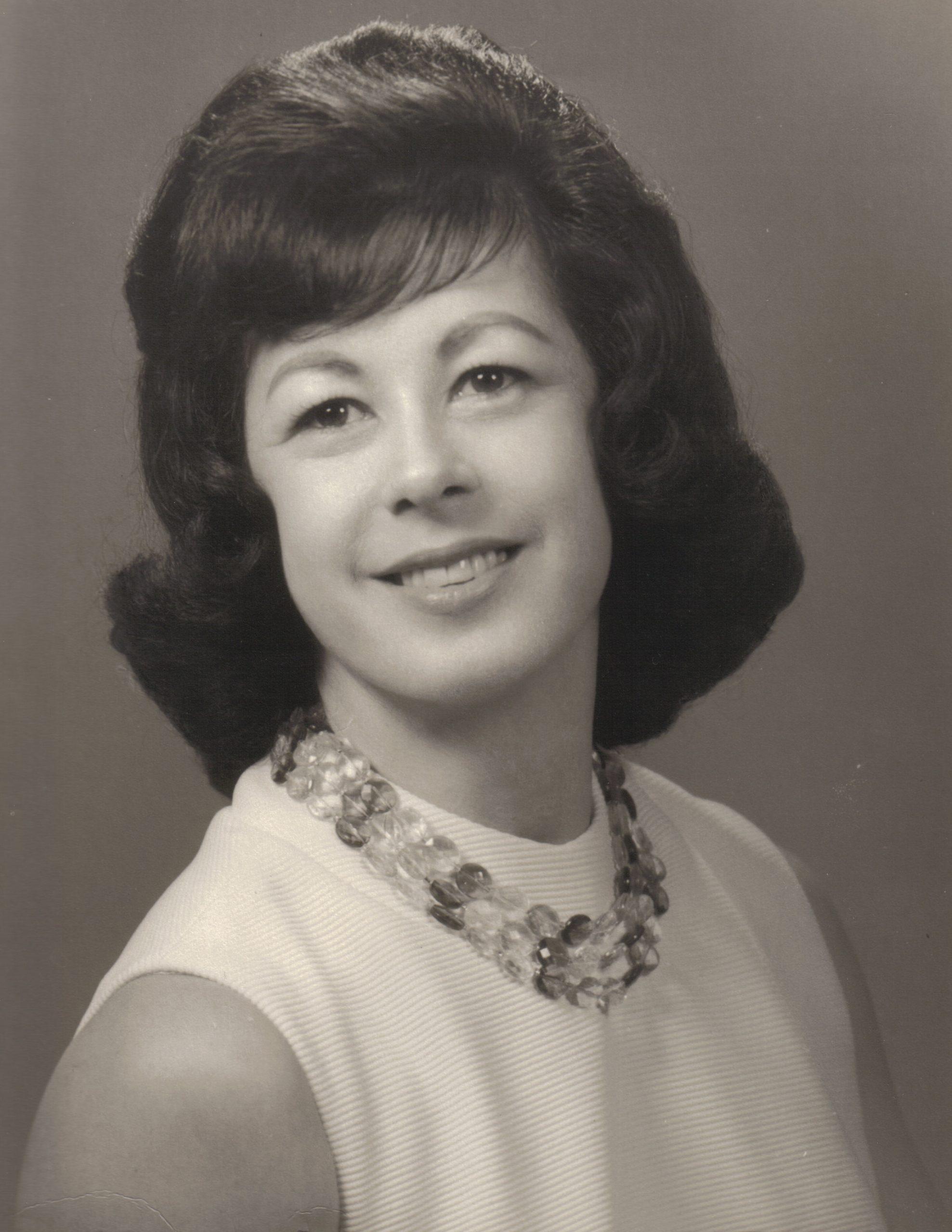 Sally J. Blackburn