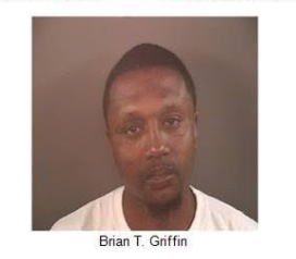 Arrest Warrant Issued for Brian T. Griffin, Charged with Aggravated Arson