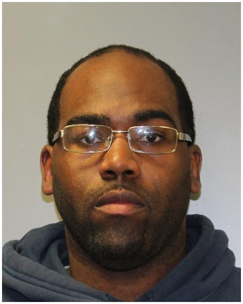 Mattoon Man Arrested for Burglary