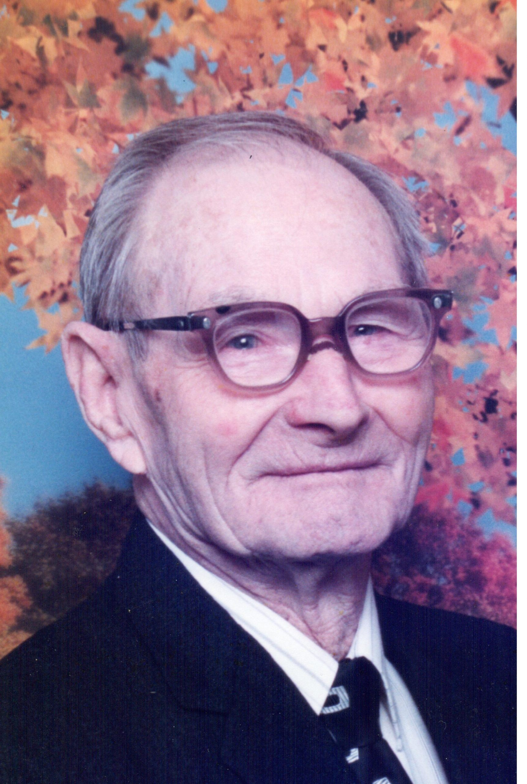 Loren A. Gallion, Sr