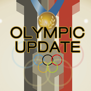 Olympic Update: Wednesday, February 21, 2018