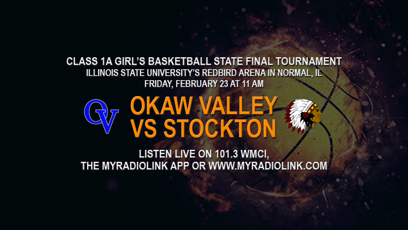 Okaw Valley Headed to State Finals