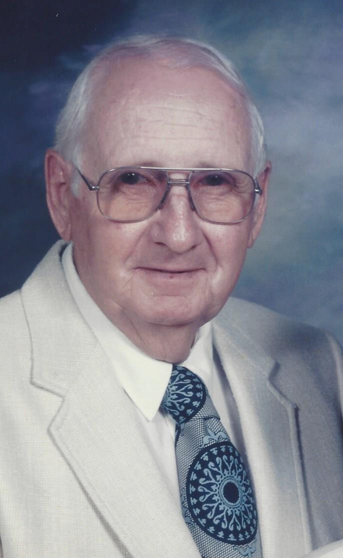 Roy Baker Buchanan